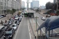 Thị trường bất động sản Tây Nam Hà Nội sôi động nhờ giao thông công cộng