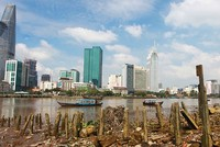 """Luật Đất đai 2013, nhận diện những """"điểm nghẽn"""" với thị trường địa ốc"""