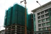 Các chủ đầu tư bắt đầu chuộng bê tông thân thiện môi trường