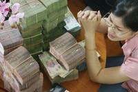 Tăng cường thanh tra, giám sát các tổ chức tín dụng