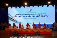 Quảng Ninh: Nhà đầu tư muốn rót gần 1.000 tỷ đồng vào huyện Tiên Yên