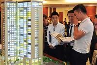 """""""Bí kíp"""" mua nhà ở hình thành trong tương lai"""