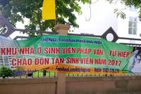 Cận cảnh ký túc xá 1.500 tỷ tại Hà Nội sắp chuyển đổi thành nhà ở xã hội