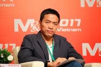 Chủ tịch VNG: Vốn vào startup Việt 100 triệu USD thì vào Singapore, Indo đến 1,5 tỷ USD