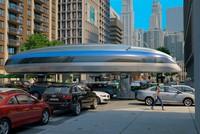 Giải pháp giao thông công cộng giúp tránh kẹt xe ở các thành phố lớn
