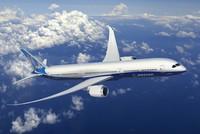 Boeing 787-10 Dreamliner chiếc máy bay thế hệ mới nhất của Boeing