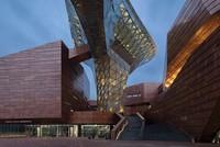 Trung tâm triển lãm quốc tế Thượng Hải: Khoảnh khắc vĩnh cửu