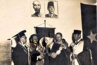 Mối giao tình đặc biệt giữa Bác Hồ và Tổng thống Sukarno