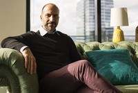 Uber chọn được CEO sau 2 tháng bỏ ngỏ