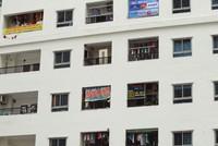 Chuẩn bị tổng kiểm tra chung cư thương mại trên địa bàn Hà Nội