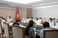 Trả nợ 600 tỷ đồng trong năm 2017 cho dự án ngã ba Huế (Đà Nẵng)