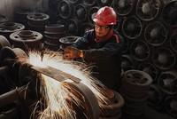 """Trung Quốc không phải """"tội đồ"""" của ngành thép"""
