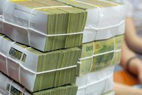 Giao kế hoạch đầu tư vốn ngân sách trung ương năm 2017 đợt 3