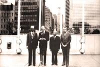 40 năm Việt Nam gia nhập Liên hợp quốc: Dấu ấn tiên phong của đường lối đối ngoại đa phương