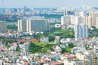 Thị trường bất động sản vẫn trong chu kỳ phát triển ổn định