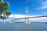 Đề xuất thêm phương án xây cầu Mỹ Thuận 2 gần 6.000 tỷ đồng bằng hình thức PPP
