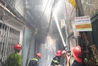 Bảo hiểm cháy nổ, rào cản lớn nhất vẫn là ý thức