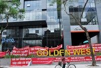 Sẽ thanh tra toàn bộ dự án Golden West