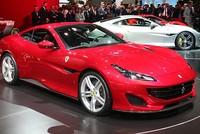 Ferrari Portofino - kỷ nguyên siêu xe mới
