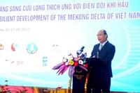Chính phủ sẽ có Nghị quyết về phát triển bền vững vùng đồng bằng sông Cửu Long