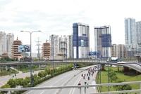 Đo sức hấp dẫn của 3 phân khu bất động sản lớn nhất TP.HCM