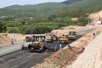 Lộ nhiều khiếm khuyết chất lượng tại Dự án cao tốc Hạ Long - Vân Đồn