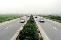 VEC: Lưu lượng trên các tuyến cao tốc tăng trưởng hơn 22%