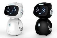 Omate Yumi, robot dễ thương với trợ lý ảo Alexa