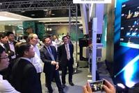 Tổng giám đốc Viettel Telecom: Cách mạng công nghiệp 4.0 sẽ là một cơ hội bứt phá cho đất nước