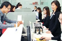 Bảo hiểm nhân thọ vào đợt tăng vốn mới