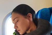 FaceCradle, gối du lịch đa năng 5 chế độ ngủ