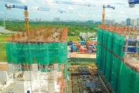"""Những dự án """"mới toanh"""" nhập cuộc thị trường TP.HCM"""