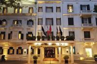 Báo Mỹ gợi ý 8 khách sạn boutique tốt nhất ở Hà Nội