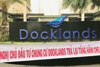 Lùm xùm tranh chấp tại Chung cư DockLands SaiGon