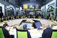 Nơi họp kín các lãnh đạo APEC có gì đặc biệt