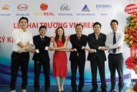 Ra mắt Công ty VNGREAL và ký kết hợp tác chiến lược