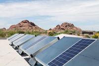 Gương mặt trời mới có thể tạo nguồn nước