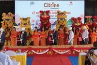 Thuduc House khởi công Dự án Citrine Apartment