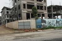 """Vi phạm tại Dự án Khai Sơn Hill: Thanh tra Xây dựng Hà Nội """"kín tiếng"""""""