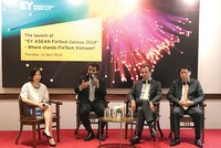 Chờ sự hợp tác thú vị giữa Fintech và ngân hàng