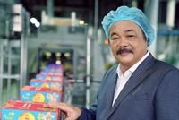 Chủ tịch Tân Hiệp Phát sẽ chia sẻ trải nghiệm thương trường với 1.000 CEO