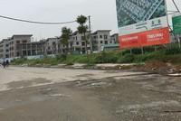 """Sai phạm tại Dự án Khai Sơn Hill: Chủ đầu tư sai có """"truyền thống"""""""