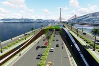Quảng Ninh xin Thủ tướng đầu tư hầm đường bộ vượt eo biển Cửa Lục