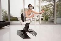 Tương lai của tập thể dục