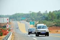 Đầu tư 14.748 tỷ đồng xây 50 km cao tốc Diễn Châu - Bãi Vọt