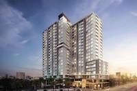 Công bố dự án căn hộ cao cấp Compass One