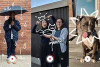 Ứng dụng thực tế ảo mới của Google cho phép người dùng vẽ tranh lên không khí