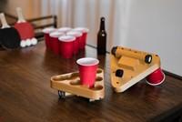 Robot phục vụ bia tiệc tại gia