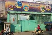 Khách hàng Samland Riverside đứng trước nhiều rủi ro