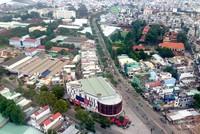 TP.HCM dự kiến tăng hệ số giá đất: Thị trường địa ốc lại nhộn nhịp